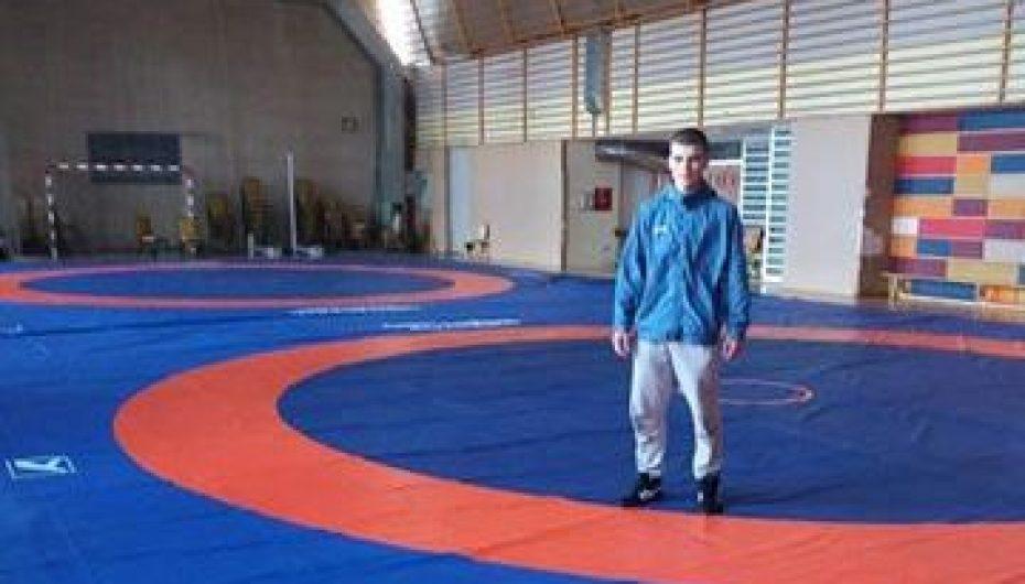 Kampionati Europian per kadet: Xhaferi ndaj azerit Gadzhiyev