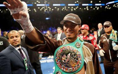 Garcia mposht Broner me vendim unanim, mbetet i pamposhtur në ring