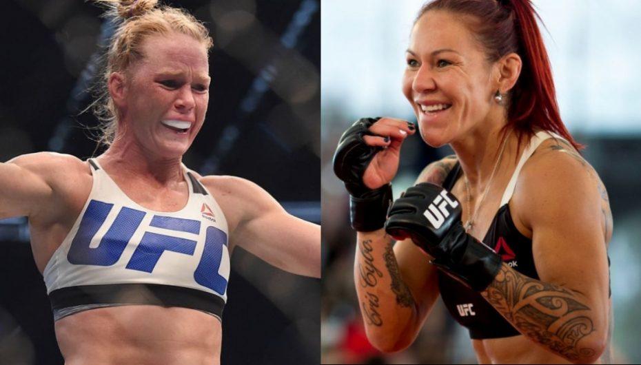 Cyborg: Nëse fitoj titullin kampion, do ta mbroj ndaj Holly Holm
