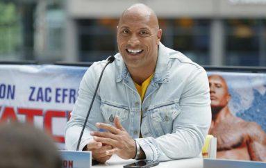 """Dwayne """"The Rock"""" Johnson: 10 vjet më parë mund të kisha kaluar tek UFC"""