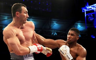 Marrëveshja, revanshi Joshua-Klitschko më 11 nëntor në Las Vegas