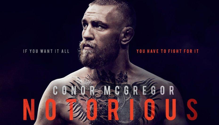 """Kompania """"Universal Pictures"""", film për jetën e Conor McGregor"""