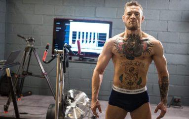 McGregor kundër Mike Tyson: Do ta detyroj të kërkoj ndjesë
