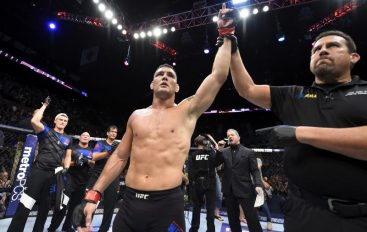 UFC Fight Night Long Island: Ish-kampioni Weidman rikthehet te fitorja