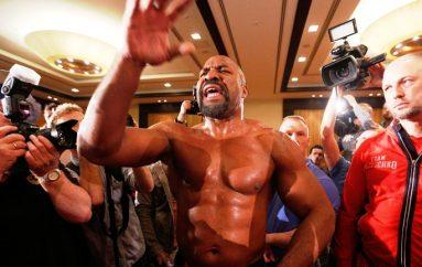 WBA pezullon 6 muaj ish-kampionin e botës për përdorim dopingu