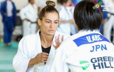 Kosova në stërvitje me Japoninë