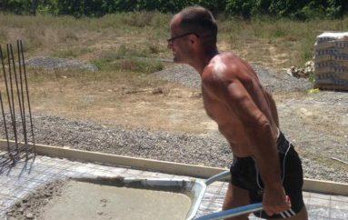 E paparë:Kështu përgatitet Antoni apo kampioni…