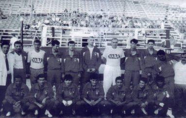 Këta ishin shqiptarët e fundit në reprezentacionin e ish-Jugosllavisë