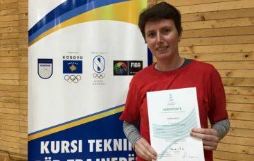KOK-u aplikon në SO të KON-it në kurset e avancuara për trajnerë të 10 federatave