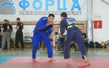 Maqedonia me 7 xhudistë në KB në Bullgari