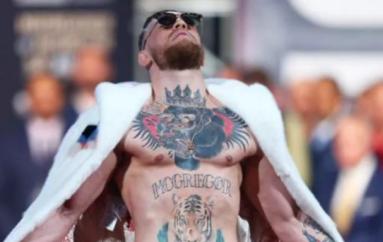 50 Cent i kundërpërgjigjet në mënyrë epike McGregorit pas fyerjes (Video)