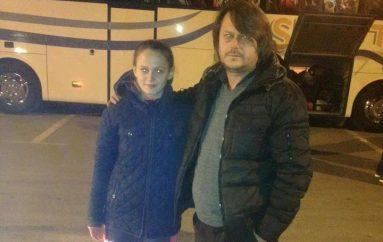 Azra Curri braktis karatenë, fajtor Federata e Maqedonisë