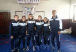 Vajzat kosovare në turneun në Bullgari
