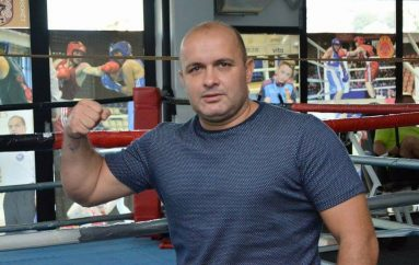 Faton Salihu trajner i reprezentacionit të Maqedonisë për senior