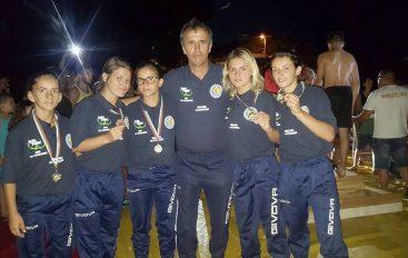Kosova me 5 medalje kthehet nga Bullgaria