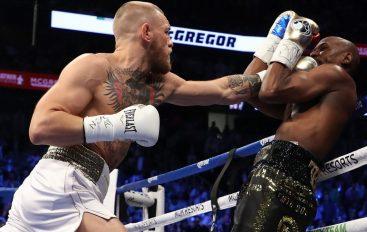 McGregor mëson leksionin: Po do të dueloja sërish, sfida me Mayweather do të mbyllej ndryshe