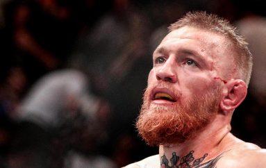 McGregor i dëshpëruar, flet pas humbjes nga Mayweather