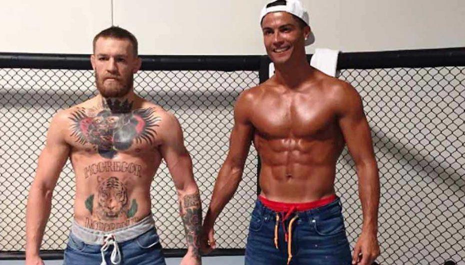 Humbës por i pasur, McGregor fiton më shumë se Cristiano Ronaldo