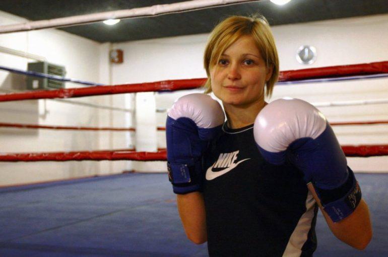 Kampionia e botës ndërron jetë gjatë stërvitjes në moshën 26-vjeçare