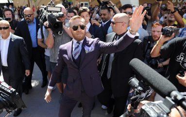 McGregor: Shkruaj historinë dhe krijoj një sport të ri hibrid mes boksit dhe MMA