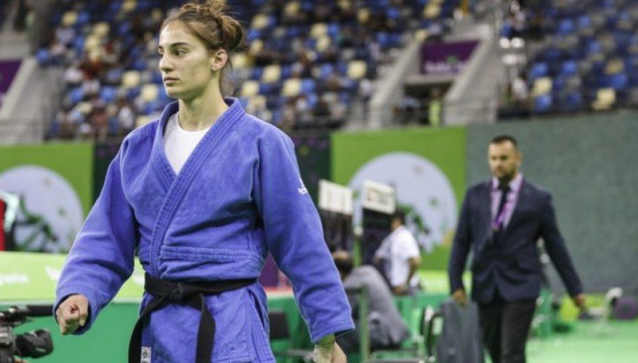 Kosova pa medalje në Budapest