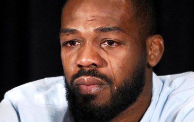 Skandali, kampioni i UFC-së dështon sërish në testin antidoping