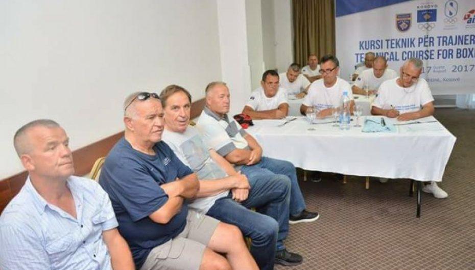 'Zizi' e Bogujevci, sa armiq e sa miq