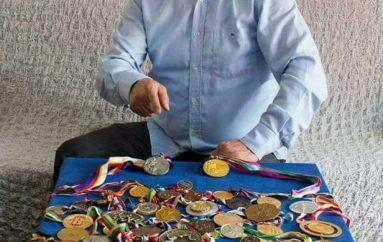 Tërstena apo kampioni olimpik në vitin 1984: Harruan vjet, harruan sot, do të harrojnë edhe nesër