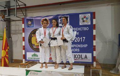Berna fiton bronz nga kampionati ballkanik për senior