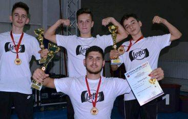 """Me sukses përfundon """"Tetova Open"""". KK Fati e treta në plasman"""