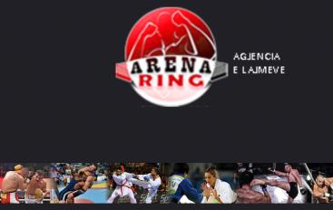 """Portali """"ArenaRing"""": Na mbështetni që të jemi afër jush"""