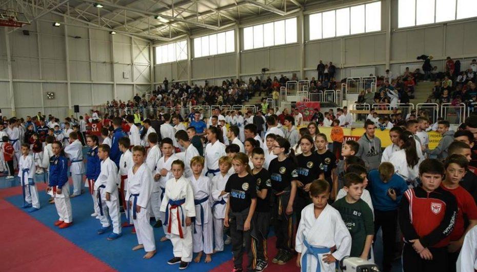 """""""Tetova Open 2017"""" të dielën në Tetovë"""