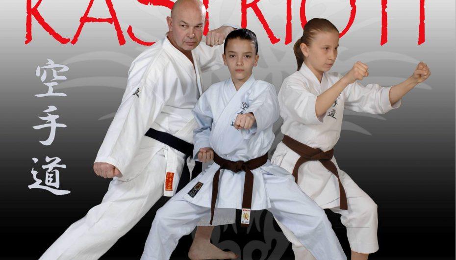 Mjeshtëri Raif Musa, rruga e karatesë dhe sukseset në jetë