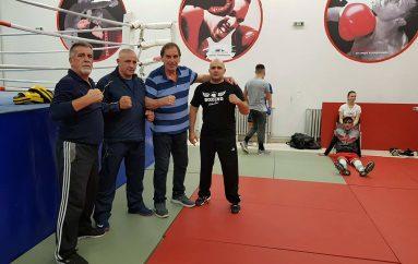Skender Jahiu licencohet për trajner nga AIBA dhe i bashkëngjitet KB ÇAIR