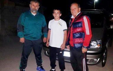 Aid Salihasi pret medalje nga kampionati botëror në Athinë
