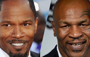 """Aktori i njohur i """"Hollywood"""" do të interpretojë Mike Tyson në filmin biografik"""