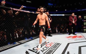 Ish-kampioni Dom Cruz do të rikthehet në UFC 219