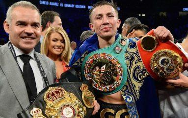 Golovkin: Vendimi i gjyqtarëve për barazim, një turp për boksin