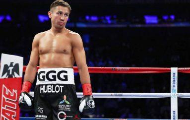 Golovkin i çon mesazh Alvarez: Nuk ka të mbijetuar në duelet e mia