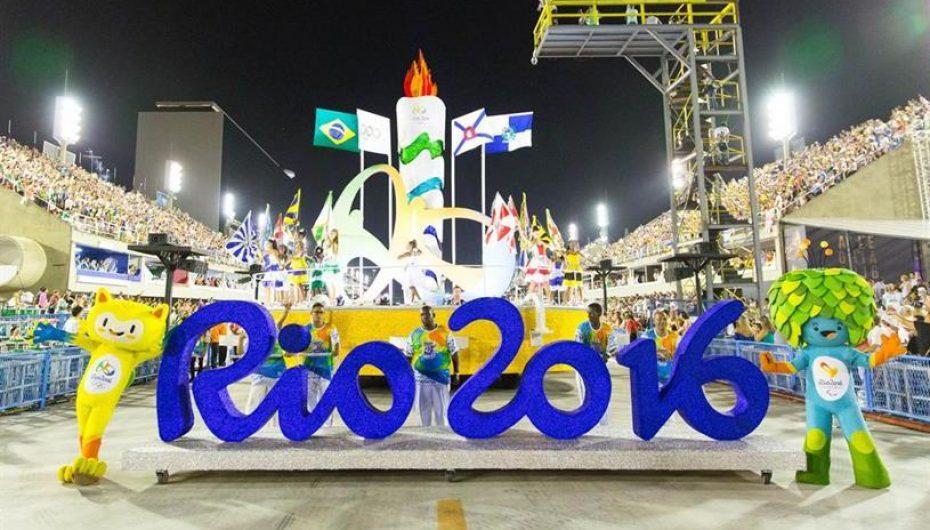 """Korrupsion për të organizuar Olimpiadën e """"Rio 2016"""", 11 persona në pranga"""
