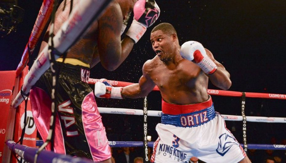 Ortiz pozitiv, në dyshim dueli i tij për titull me Deontay Wilder