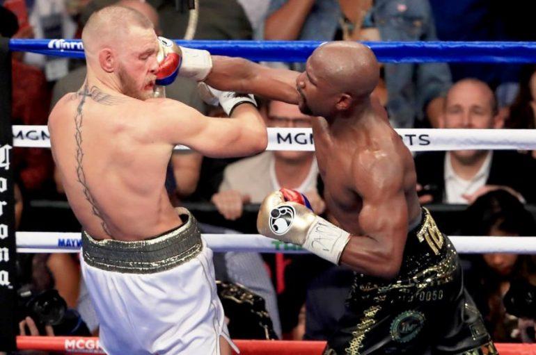 Mayweather: Nuk e godisja fort McGregor, s'doja ta dëmtoja në tru