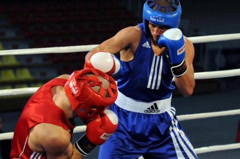 Vllaznia kamione e Shqipërisë në boks, siguron titullin e 21-të