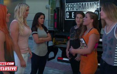 Ronda Rousey drejt WWE, ja sfida e radhës për kampionen e UFC-së