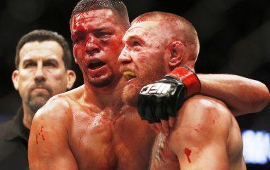 Gati marrëveshja, trilogjia McGregor-Diaz më 30 dhjetor, në Las Vegas