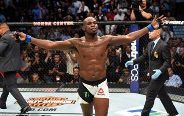 UFC nuk e njeh fitoren e Jones