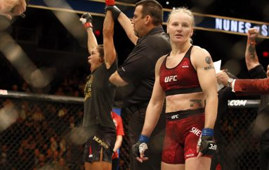 UFC, Shevchenko akuzon gjyqtarët për humbjen: Vendim i dyshimtë