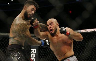 Ilir Latifi mposht Tyson Pedron, i afrohet garës për titull