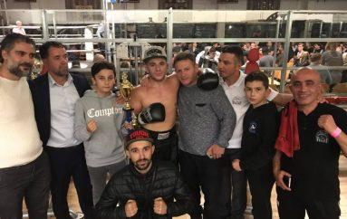 Lulzim Bajrami i gëzuar nga triumfi në Leverkuzen