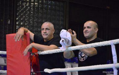 Faton Salihu do ta mbështet fuqishëm organizimin në Ferizaj